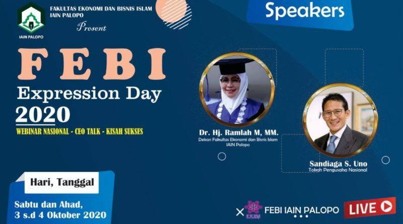 FEBI Expression Day 2020